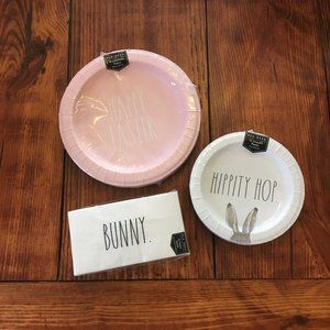Rae Dunn Easter Set